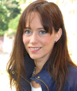 Victoria Davies Jones