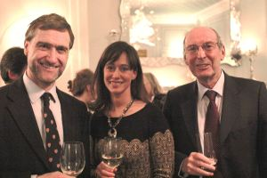 Richard Harman, Victoria Davies Jones & Hugh Davies Jones edited 2